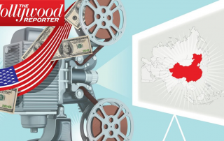 Chinese Film Fund Bets $100M on Hollywood Directors Amid Fraught U.S. Relations