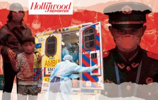 China's Film Industry Grinds to a Halt Amid Coronavirus Epidemic